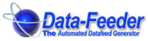 Website Design, SEO Services for Data-Feeder.com Automated Datafeed Generator